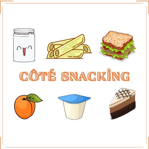 Coté snacking